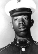 PFC CHARLES L ANDERSON