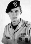 PFC LARRY G BATCHER