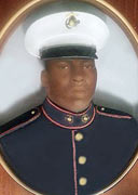 LCPL WILLIAM A BATTLE
