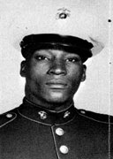 PFC LUTHER BETHEA, Jr