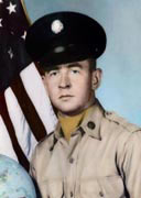 PFC KENNETH A BODELL