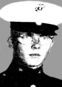 PFC JAMES P BORDEAUX, Jr