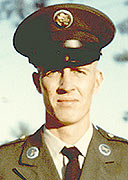 SGT JIMMY F BURCHFIELD