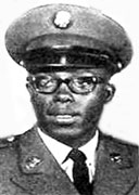 PFC ALBERT BUTLER, Jr