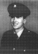 PFC JOHN R CUMMINS, Jr