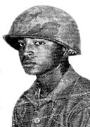 PFC BILLY CUNNINGHAM