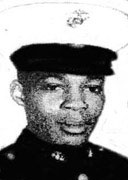 PFC CLARENCE B CUNNINGHAM
