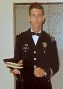 1LT JAMES A DIMOCK, Jr