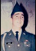 PFC KENNETH H DRESSEL
