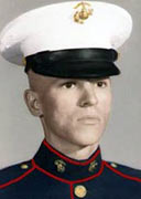 LCPL RICHARD F DU BOIS