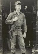 PFC ARLEN J DUCKETT, Jr