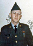 PFC FRED K FISH