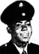PFC JOHNNIE L GRAHAM, Jr