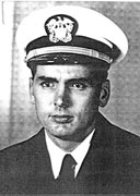 LCDR JOHN G GRIFFITH