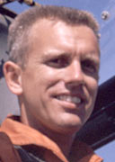 CDR RICHARD D HARTMAN
