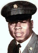 PFC WILLIE H HAWKINS, Jr