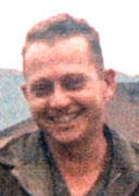 SSGT PAUL D HOLLOWAY