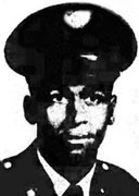 PFC CLARENCE JEFFERSON, Jr