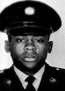 PFC MARVIN R JOHNSON