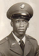 PFC JAMES A LEVINGSTON