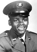 PFC BELVIN LIGHTFOOT