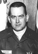 MAJ RICHARD H LOWERY
