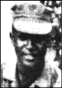 PFC CARL M MIDDLEBROOKS