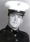 LCPL PAUL H MITCHELL, Jr