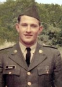 SGT CHARLES R MOORE