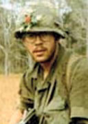 PFC CHARLES T MOORE