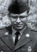 SGT ROBERT J NEVEL