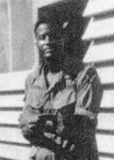 PFC WILLIAM L NEWSOME