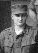 SGT KENNETH W ORTON, Jr
