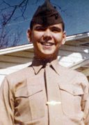 PFC PHILIP O PARRISH
