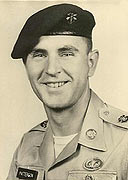 SGT TIMOTHY C PATTERSON