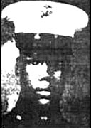PFC WILLIAM A PERKINS, Jr