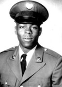 PFC WILBERT PETERS