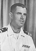 LCDR CARL J PETERSON