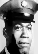 SGT WILLIE PIPPINS, Sr