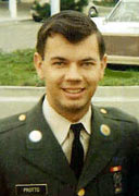 SSG ROBERT B PROTTO, Jr
