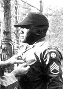 SFC MELVIN PRYOR, Sr