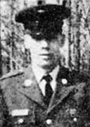 PFC CHARLES H RICHARDS, Jr