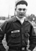 PFC JERRY A ROBINSON