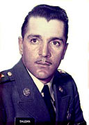 SFC GEORGE S SALEMA