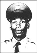 PFC WILLIAM A SLAUGHTER, Jr