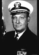 CDR CLARENCE W STODDARD, Jr