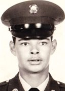 PFC ELBERT B WALKER