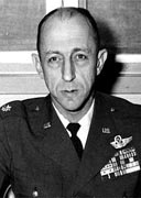 MAJOR LLOYD F WALKER