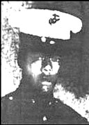PFC MARK H WARD