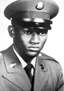 SGT DOUGLAS M WASHINGTON